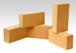 High Alumina Insulating Refractory Brick